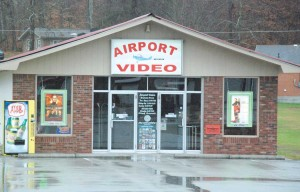 Airport-Video
