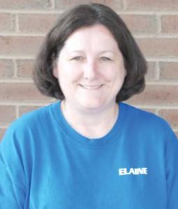 Elaine Hurst