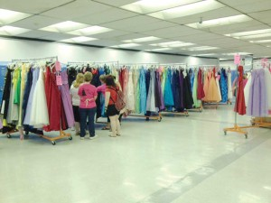 Dreams come true for tornado victims thanks to 'Operation Prom Project'