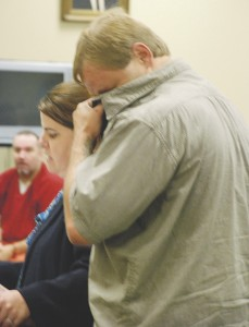 Moore sentenced to 10 years for manslaughter