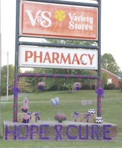 Relay for Life Event set for this Saturday