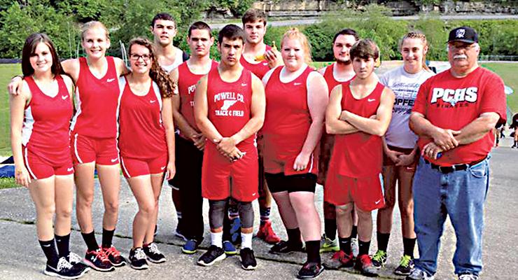 Track-Team
