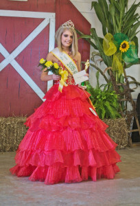 Preteen Miss: Keeley Brooke Willoughby