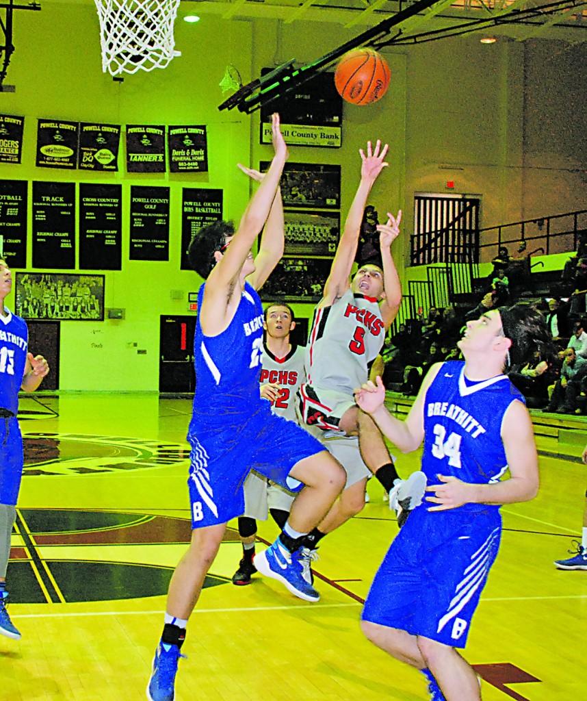 Sports-Napier v Lee #2