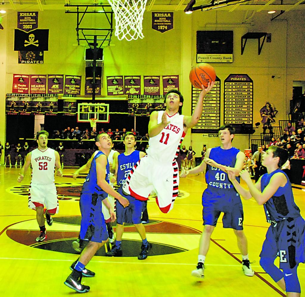 Sports-Adrian v EC Dist