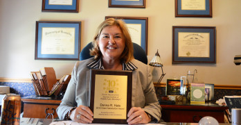 Powell County Attorney recognized for being among the top 10 in Kentucky