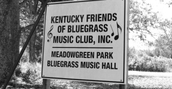 Bluegrass Blowout to honor local man