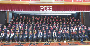 Powell County High School Class of 2019