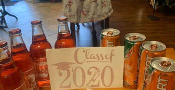 Local Businesses  Organize A Kind Gesture To Honor 2020 PCHS Seniors