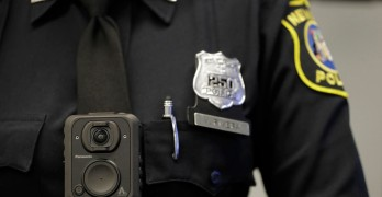 Powell County first responders now equipped with body cameras